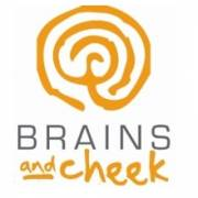 Brains and Cheek Ltd Logo