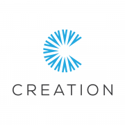CREATION.co Logo
