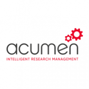 Acumen Field Ltd Logo