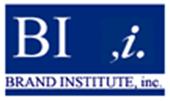 Brand Institute, Inc. Logo